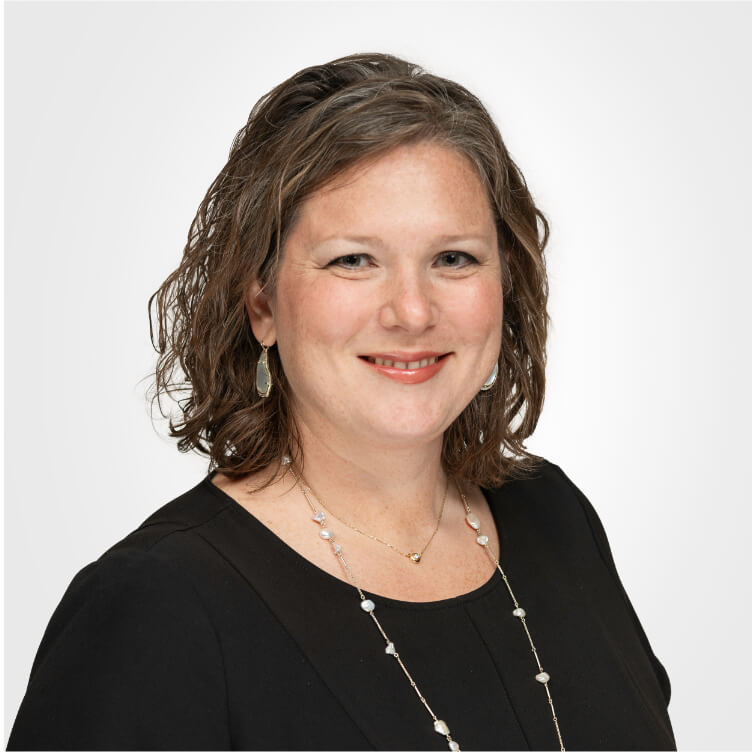 Stacey Lofstad is the Mosaic State Director for Behavioral Health Services at Pathways Youth & Family Services.
